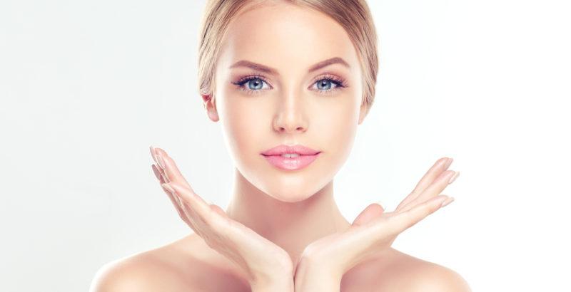 colágeno cuidado de la piel